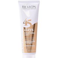 Belleza Champú Revlon 45 Days Conditioning Shampoo For Golden Blondes  275 ml