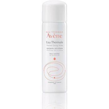 Belleza Hidratantes & nutritivos Avene Eau Thermale Spring Water  50 ml