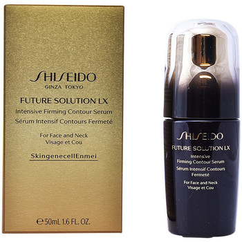 Belleza Mujer Antiedad & antiarrugas Shiseido Future Solution Lx Intensive Firming Contour Serum  50 ml