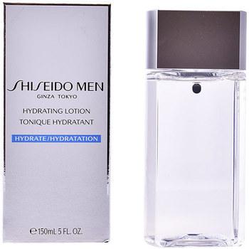 Belleza Hombre Desmaquillantes & tónicos Shiseido Men Hydrating Lotion  150 ml