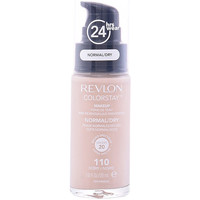 Belleza Mujer Base de maquillaje Revlon Colorstay Foundation Normal/dry Skin 110-ivory  30 ml