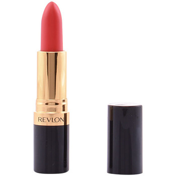 Belleza Mujer Pintalabios Revlon Super Lustrous Lipstick 720-fire And Ice 3,7 Gr 3,7 g