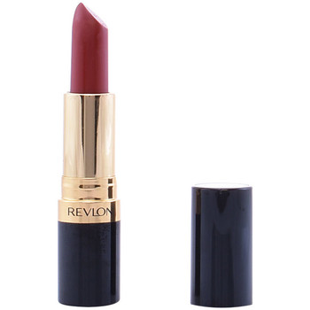 Belleza Mujer Pintalabios Revlon Super Lustrous Lipstick 006-really Red 4,2 g
