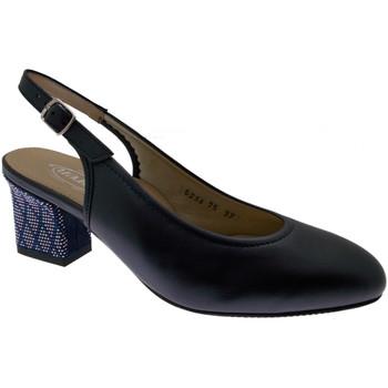 Zapatos Mujer Sandalias Loren LO5234bl blu