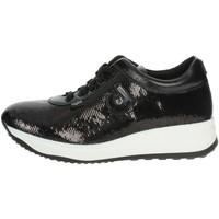 Zapatos Mujer Zapatillas bajas Agile By Ruco Line Agile By Rucoline  1315 Zapatillas De Deporte Bajas Mujer Negro Negro