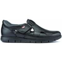 Zapatos Hombre Derbie & Richelieu Onfoot S  RAIDER M NEGRO