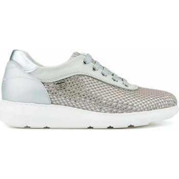 Zapatos Mujer Zapatillas bajas Onfoot SIMPLY W PLATA
