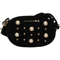 Bolsos Macuto La Carrie Bag CAN CAN Negro