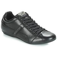 Zapatos Hombre Zapatillas bajas Redskins TONAKI Negro