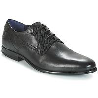Zapatos Hombre Derbie Dockers by Gerli HERAN Negro