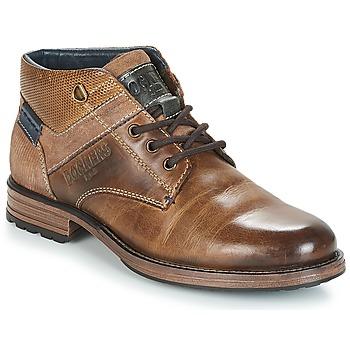 Zapatos Hombre Botas de caña baja Dockers by Gerli UROUA Tan