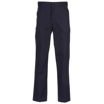 textil Hombre pantalones con 5 bolsillos Dickies WORK PANT Kaki