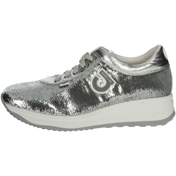 Zapatos Mujer Zapatillas bajas Agile By Ruco Line Agile By Rucoline  1315 Zapatillas De Deporte Bajas Mujer Plata Plata