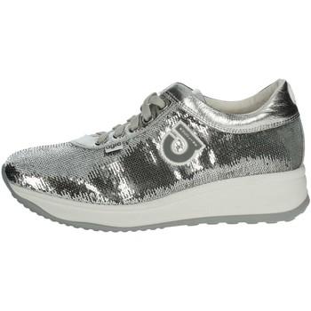 Zapatos Mujer Zapatillas bajas Agile By Ruco Line 1315 Plata