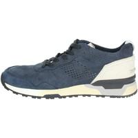 Zapatos Hombre Zapatillas bajas Crime London 11426KS1.40 Azul