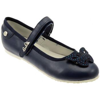 Zapatos Niña Bailarinas-manoletinas Lulu