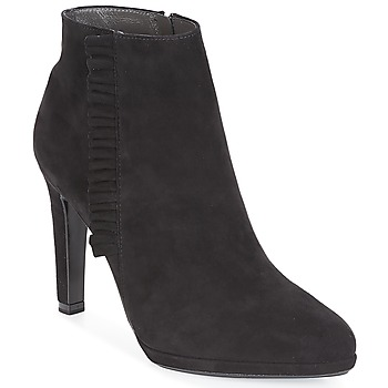 Zapatos Mujer Botines Peter Kaiser PEPINA Negro