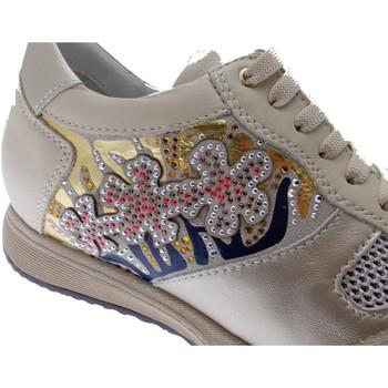 Zapatos Mujer Senderismo Loren LOC3791be blu
