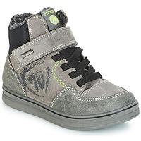 Zapatos Niño Zapatillas altas Primigi AYGO GORE-TEX Gris