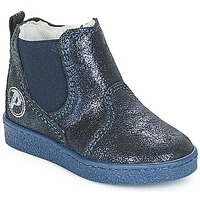 Zapatos Niña Botas de caña baja Primigi WODY Azul