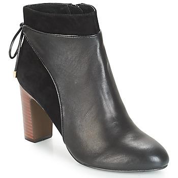 Zapatos Mujer Botines Jonak BEAR Negro