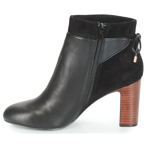 Zapatos Bear Negro Botines Mujer Jonak 08nvwmN