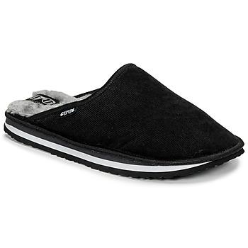 Zapatos Hombre Pantuflas Cool shoe HOME Negro / Gris