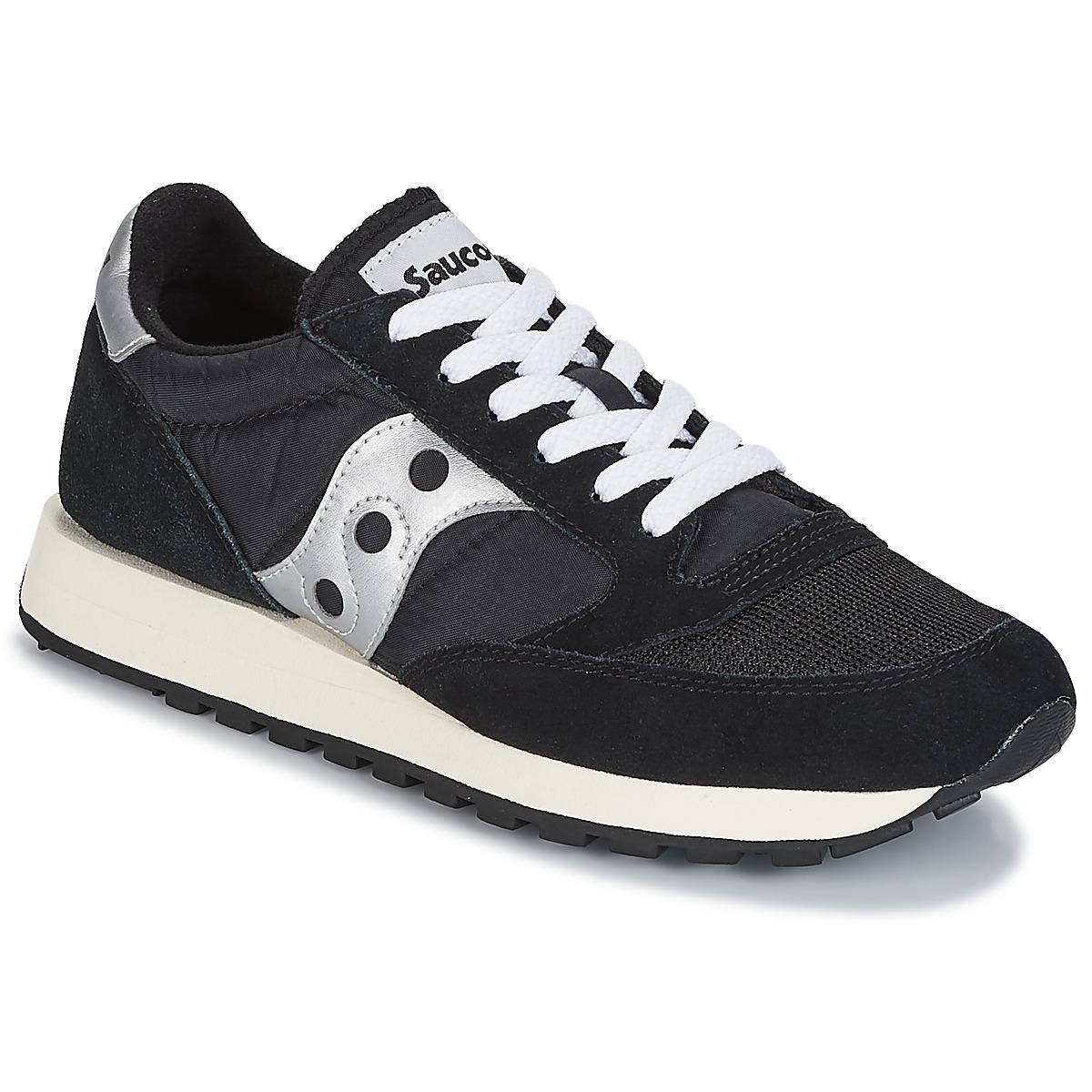 zapatillas saucony mujer negras 80