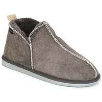 Zapatos Hombre Pantuflas Shepherd ANDY Gris