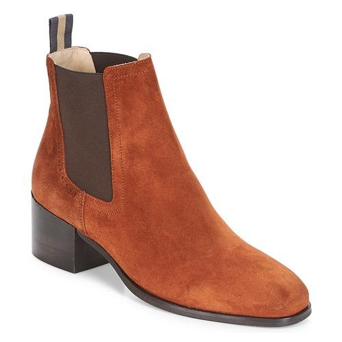 Nuevos zapatos para hombres y mujeres, descuento por tiempo limitado Marc O'Polo CATANIA Marrón - Envío gratis Nueva promoción - Zapatos Botines Mujer  Marrón