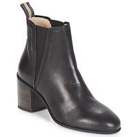 Zapatos Mujer Botines Marc O'Polo CAROLINA Negro