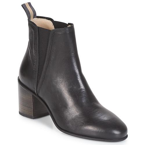 Zapatos de mujer baratos zapatos de mujer Zapatos especiales Marc O'Polo CAROLINA Negro