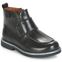 Zapatos Niña Botas de caña baja Aster EVA Negro