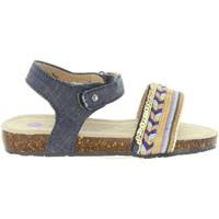 Zapatos Niña Sandalias Sprox 389003-B2040 Azul