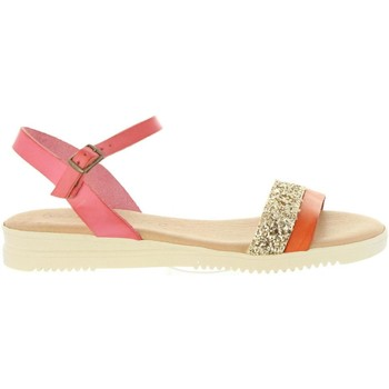 Zapatos Mujer Sandalias Cumbia 20577 Rosa