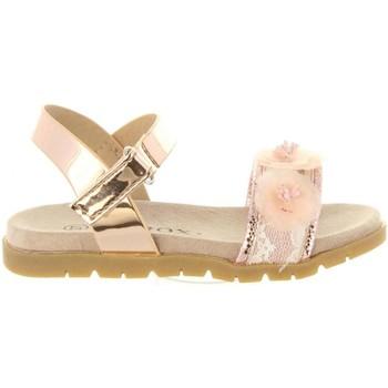 Zapatos Niña Sandalias Sprox 389501-B2107 Rosa