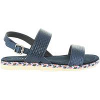 Zapatos Mujer Sandalias Sprox 392741-B7630 Azul