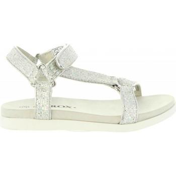 Zapatos Niña Sandalias Sprox 395851-B0114 Plateado