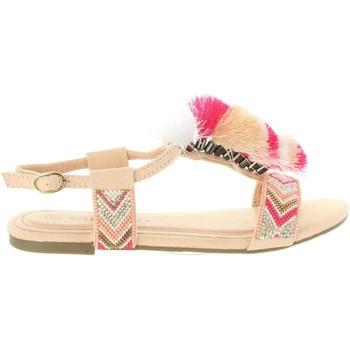 Zapatos Mujer Sandalias Sprox 396933-B6600 Beige