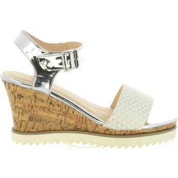 Zapatos Mujer Sandalias Sprox 398786-B6600 Blanco