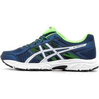 Zapatos Niños Running / trail Asics Gel-Contend 4 GS Azul