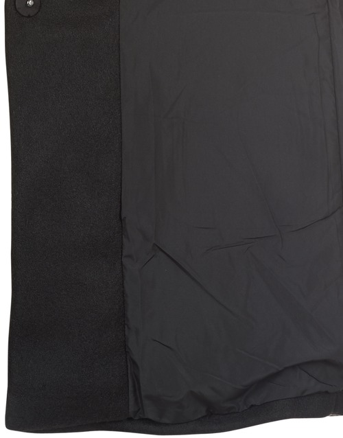 Abrigos Vidory Textil Vila Mujer Negro dxoBeC