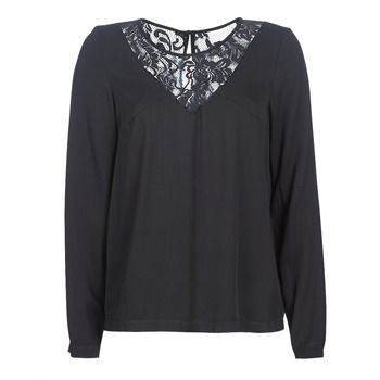 textil Mujer Tops / Blusas Vila VIEVERLY Negro