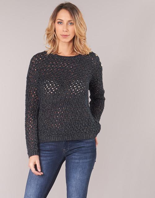 Mujer Vinight Jerséis Vila Marino Textil 8O0wnkP