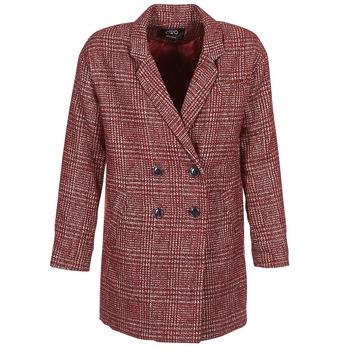textil Mujer Abrigos Le Temps des Cerises LADY Burdeo