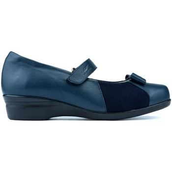 Zapatos Mujer Bailarinas-manoletinas Dtorres LETINAS  ALMA W MARINO