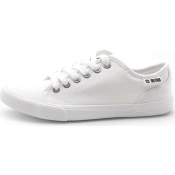 Zapatos Mujer Zapatillas bajas Big Star W274835 Blanco