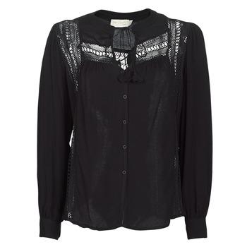 textil Mujer Tops / Blusas See U Soon TARA Negro