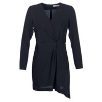 textil Mujer vestidos cortos See U Soon TUNGURA Negro