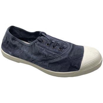 Zapatos Mujer Zapatillas bajas Natural World NW102Ebl blu